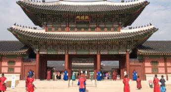 Seoul Getaway- 5 Days 4 Nights