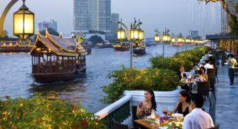 Amazing Thailand – 5 Days – 4 Nights