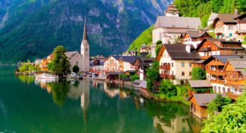 Jewels of Germany and Austria – 12 Days – 11 Nights