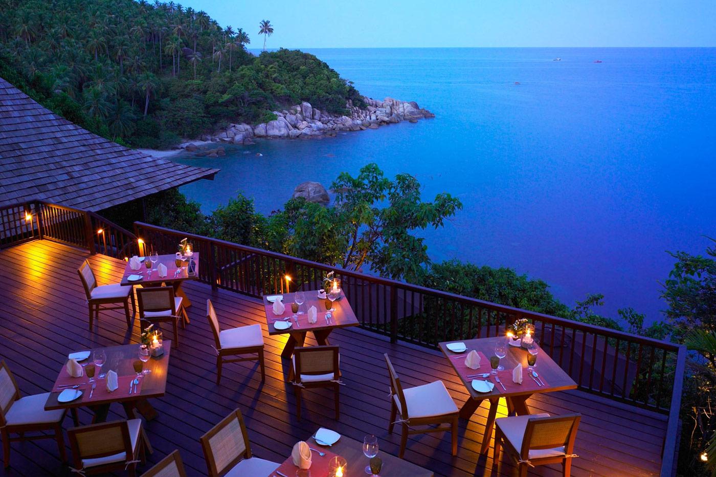 Peace & Relax in Amazing Thailand – Koh Samui & Bangkok – 5 Nights – 6 Days