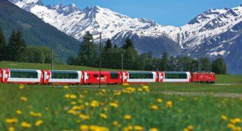 Scenic Switzerland – 7 Days – 6 Nights