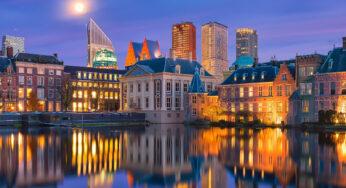 Astonishing Amsterdam – 04 Days/03 Nights