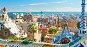 Splendours of Spain – 9 Days – 8 Nights