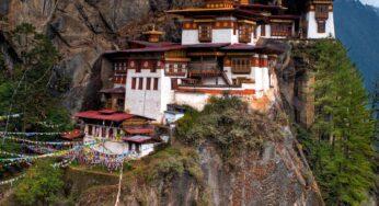 The Royal Bhutan – 4 Nights – 5 Days
