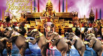 Amazing Thailand- Phuket & Bangkok – 5 Nights – 6 Days