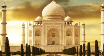 The Golden Triangle – 5 Nights – 6 Days