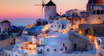 Wonders of Greece – 7 Days – 6 Nights