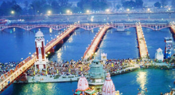 Holy Ganges With Mussoorie – 4 Nights – 5 Days