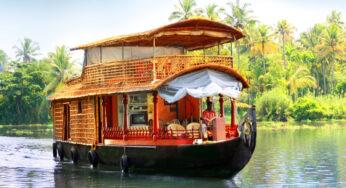 Karismatic Kerala – 4 Nights – 5 Days
