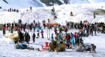 Best of Himachal with Golden Temple – 9 Nights – 10 Days