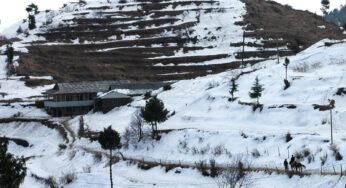 Scenic Shimla Manali – 5 Nights – 6 Days