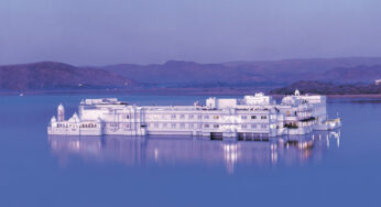 Golden Triangle with Udaipur – 7 Nights – 8 Days